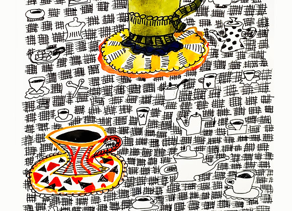 """""""CoffeeTime"""""""