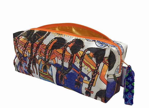 Lapicera Mujeres Mayas