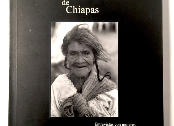 Las Doñas de Chiapas