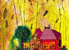 ''Mi casa en el campo''