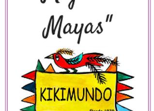 Cartas Terapéuticas - Mujeres Mayas