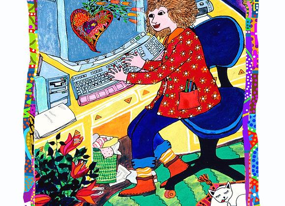 """Amor Virtual"""
