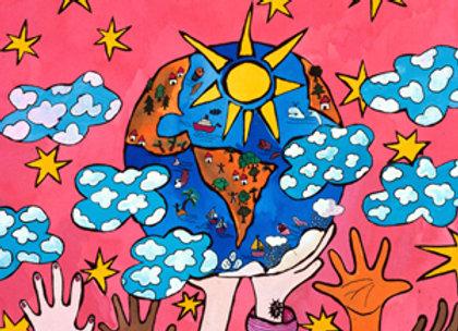 ''Paz en la Tierra''