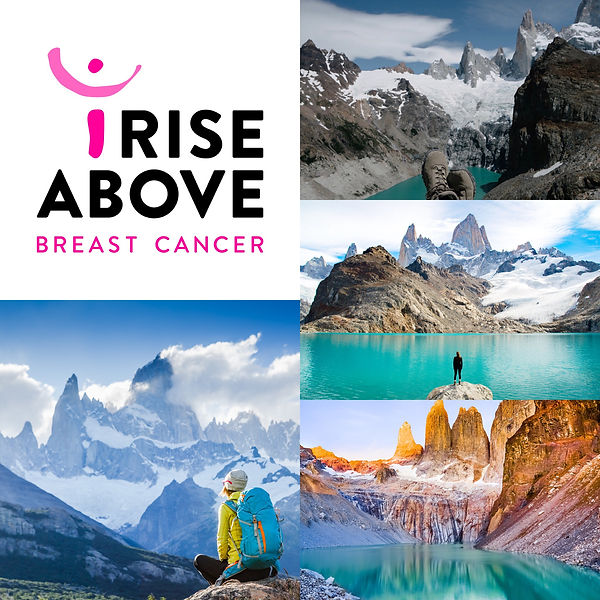 Chile to Argentina - Southern Patagonia