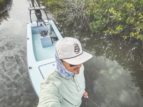 Top 5 Tips for Catching Redfish on Fly