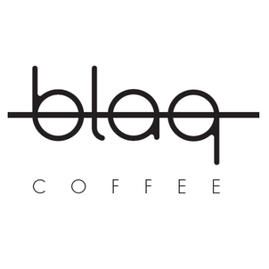 blaq coffee Branding& Packaging