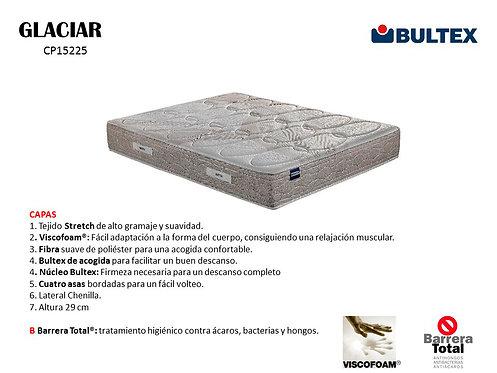 Colchón PIKOLIN Mod. BULTEX GLACIAR