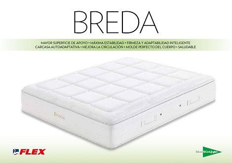 Colchón FLEX Mod. BREDA 135 x 190