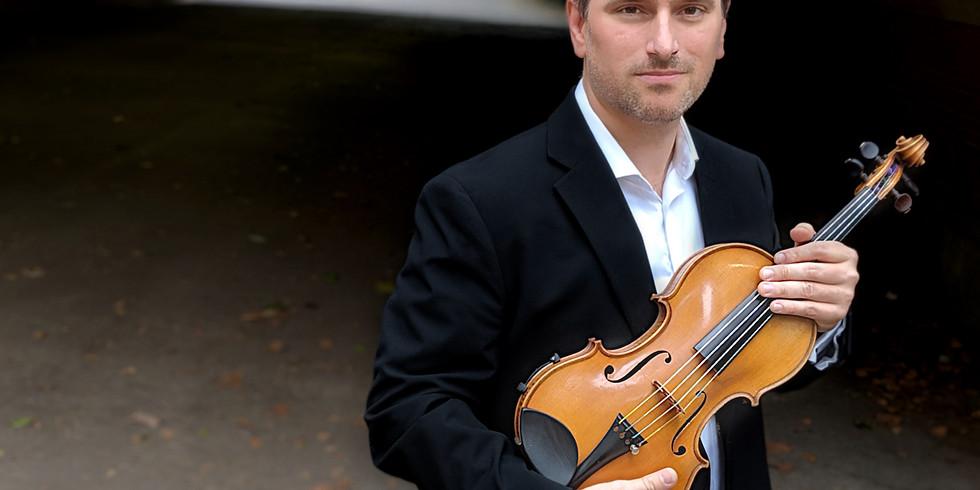 Feldenkrais for Musicians