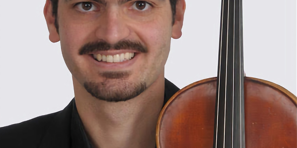 Bach for Violists