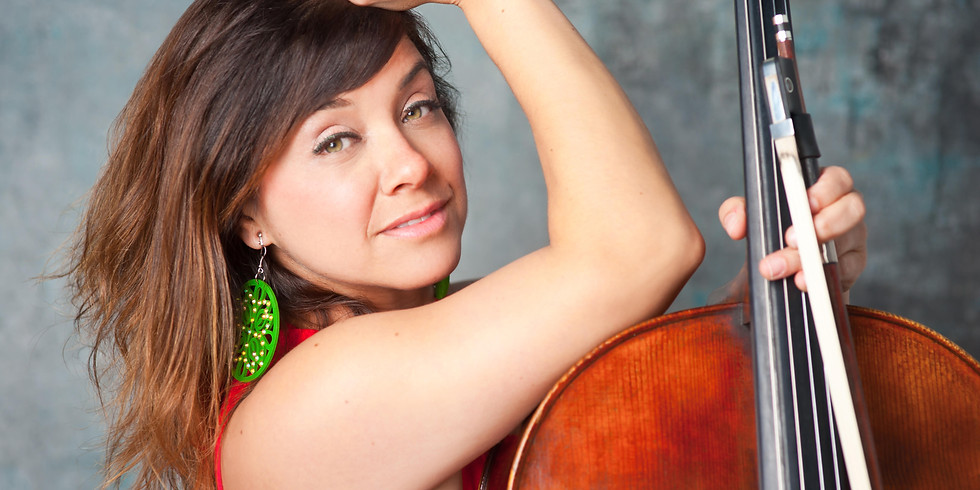 Cello Masterclass for All-State Auditions