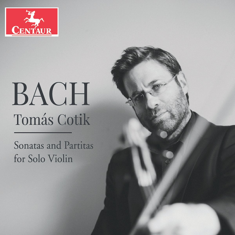 The interpretation of Bach's Sonatas and Partitas  (recorded)