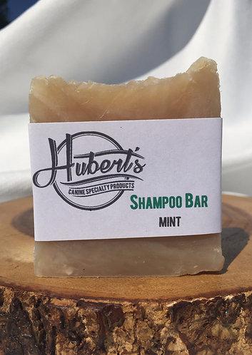 Shampoo Bar: Mint