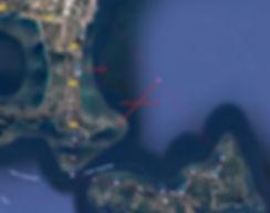 zone de navigation Hyères, Porquerolles, bateau sans permis, Incentive Jet