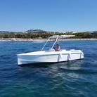 SolarBoat/ bateau sans permis