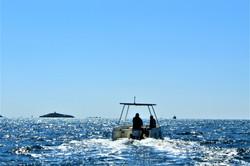 bateau sans permis les embiez