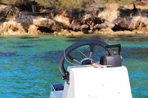 location bateau sanary