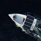 SolarBoat en navigation