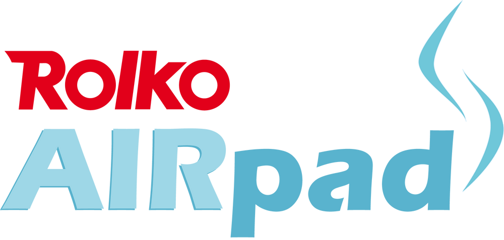 Rolko Air pad