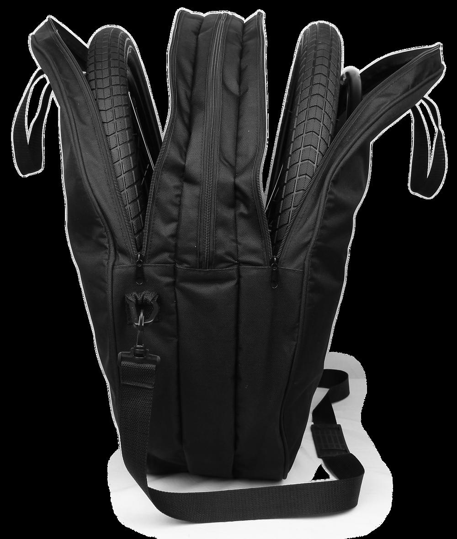 Spoke wheel bag