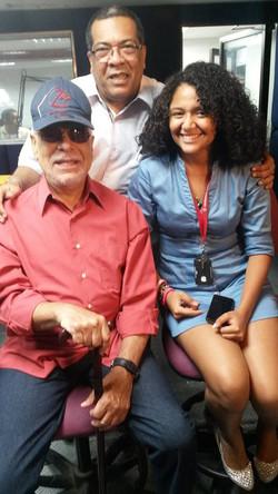 Con Joe Quijano