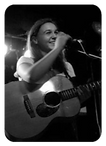 Kate Diaz artist peformer singer songwriter original song guitar