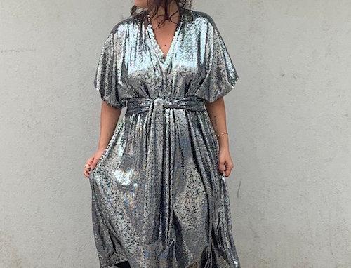 שמלת תציע לי - כסף