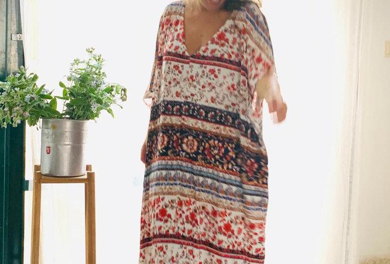 שמלת מתי נפגש מידי - וינטג׳
