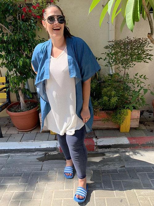עליונית ג׳ינס