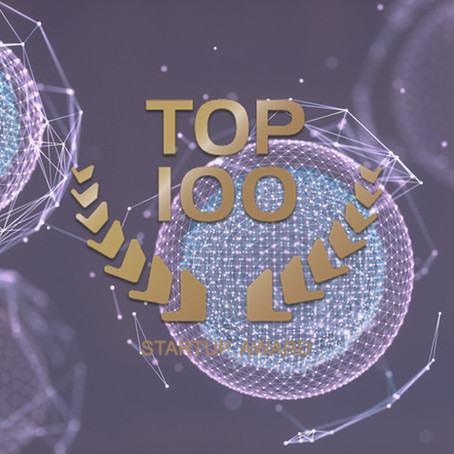 Volumina Medical Ranks 15th among the Best 100 Swiss Startups