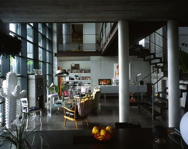 aba - architecte - architecture - maison contemporaine - bregigeon