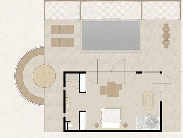 aba - architecture - maison contemporaine - nossnoss