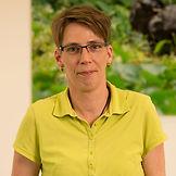 Monika Nagel, medizinische Fachangestellte