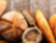 Frische Backwaren aus der Bäckerei Schüren