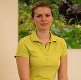 Annette Soyka, medizinische Fachangestellte