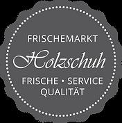 Frischemarkt Holzschuh Krefeld Qualitätssiegel – Frische, Service, Qualität