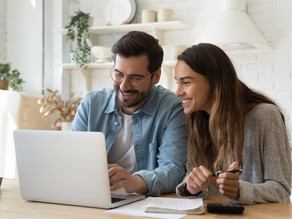 Five Top Tips to Avoid Overspending