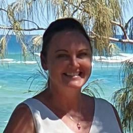 Rebecca Wesson