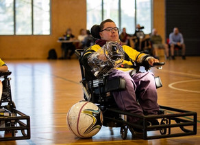 How to apply for assistive technology funding from the NDIS