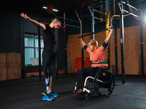 Understanding Physiotherapy Under the NDIS
