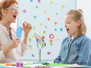 Understanding Speech Pathology Under the NDIS