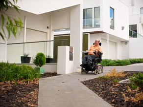 Specialist Disability Accommodation Explained