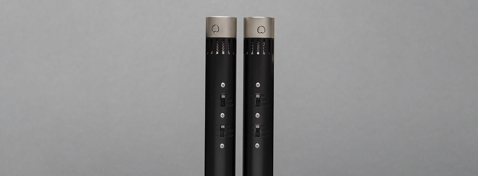 Lauten Audio LA-120 Pair