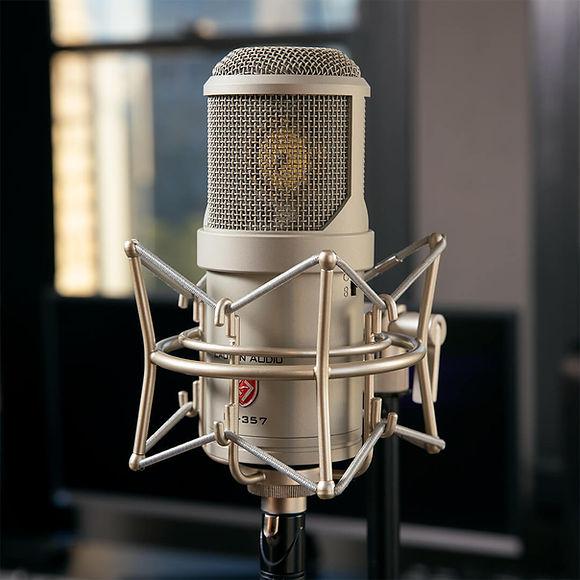 Lauten Audio Clarion