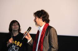 ITW Gérard Guerrieri