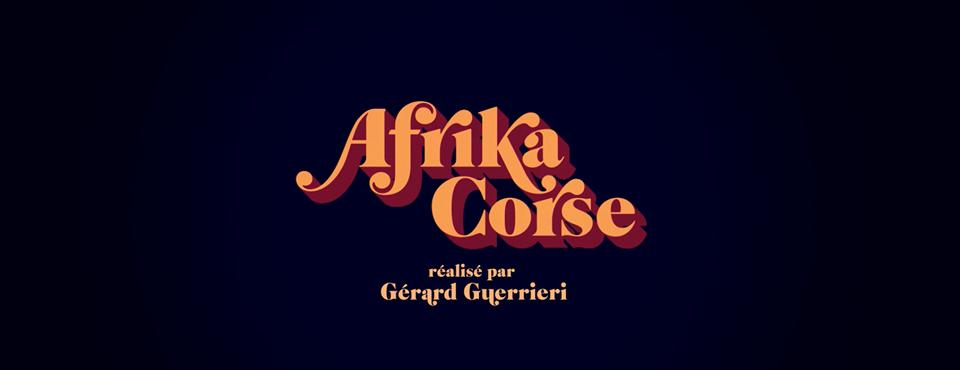 2016 - AfrikaCorse