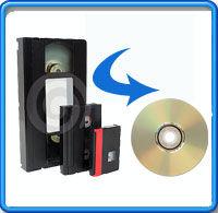 TRICIAWEB VHS DVD