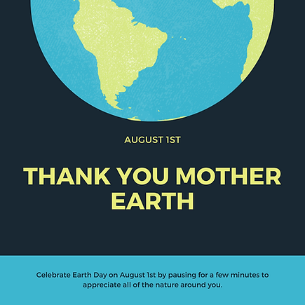 Celebrate Earth Day on August 1st!.png