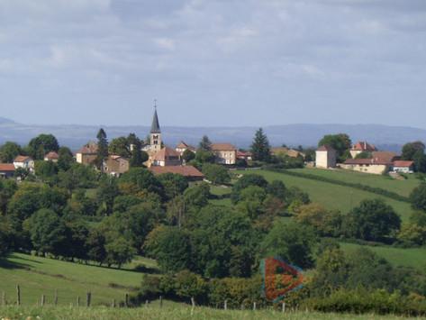 Living in Burgundy