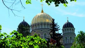 Riga - The European city of fine architecture